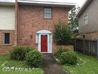 Home for sale: 2407 Robley, Lafayette, LA 70503