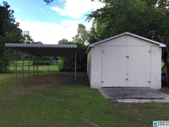 1 Pelham Heights Rd., Anniston, AL 36206 Photo 32