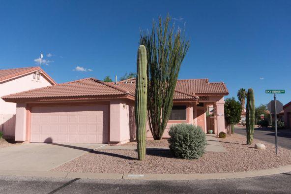 3571 W. Sky Ridge, Tucson, AZ 85742 Photo 1