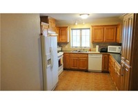Home for sale: 4030 Rock Creek Terrace, Rantoul, KS 66079
