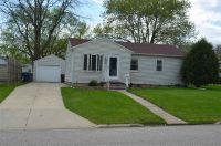 Home for sale: 1134 Sheerer, Waterloo, IA 50701