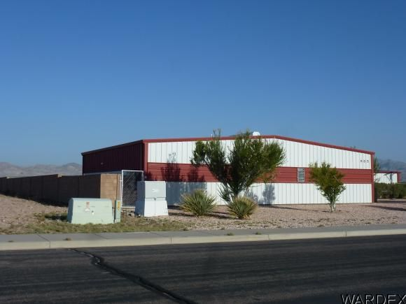 985 Airpark Dr., Bullhead City, AZ 86429 Photo 2