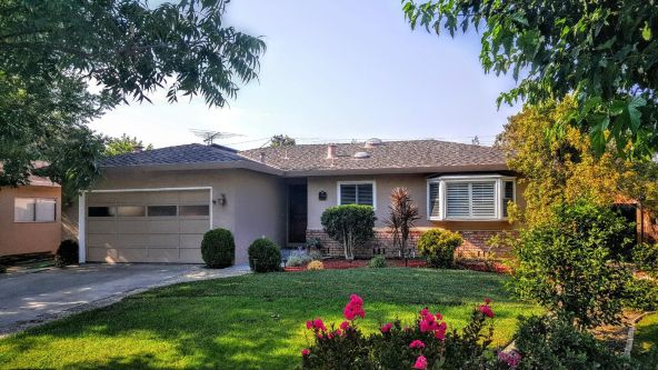 1716 Arbor Dr., San Jose, CA 95125 Photo 1