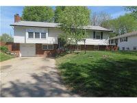 Home for sale: 5620 Pawnee Dr., Kansas City, KS 66106
