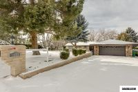 Home for sale: 4175 Sleepy Hollow, Reno, NV 89502