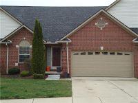 Home for sale: 20730 Doves Pointe Dr., Romulus, MI 48174