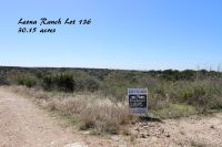 Home for sale: Lot 136 Leona Ranch, Brackettville, TX 78832