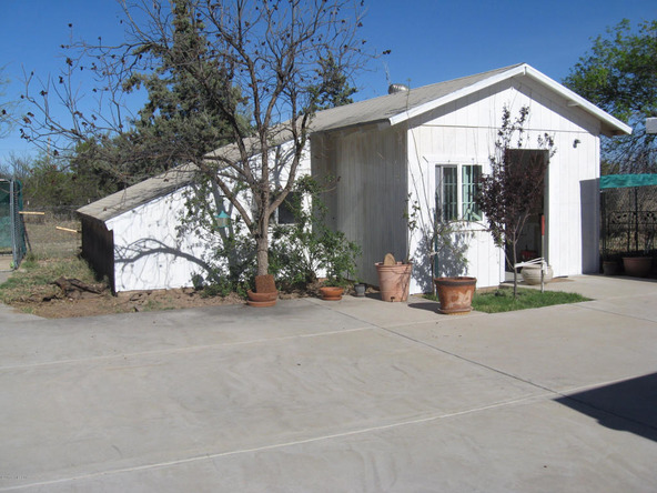 7265 E. Montana Ln., Hereford, AZ 85615 Photo 19