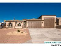 Home for sale: 3249 Pioneer Dr., Lake Havasu City, AZ 86404