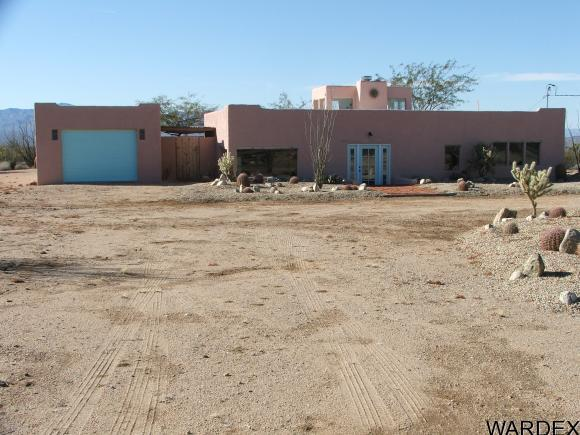 16955 S. Lone Ranger Rd., Yucca, AZ 86438 Photo 1