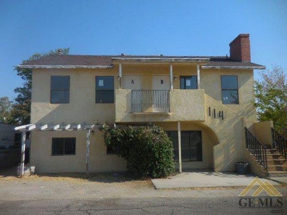 114 Oak St., Taft, CA 93268 Photo 1
