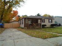 Home for sale: 227 Darrow St., Clio, MI 48420