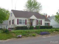 Home for sale: 517 Pekin, Creve Coeur, IL 61610
