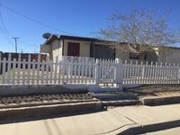 Home for sale: 1217 W. Bataan #B Ave., Ridgecrest, CA 93555