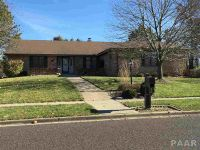 Home for sale: 805 Hillcrest Dr., Washington, IL 61571