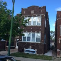 Home for sale: 6329 South Richmond St., Chicago, IL 60629