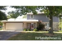 Home for sale: 1630 Osage Dr., Kokomo, IN 46902