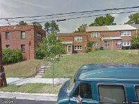 Home for sale: Jay St. N.E., Washington, DC 20019