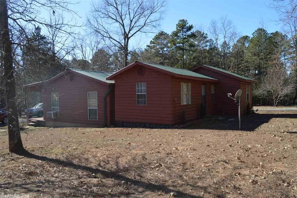 160 Harpers Cove, Shirley, AR 72153 Photo 1