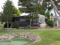 Home for sale: 8233 Caddie's. Way Lot #215, Show Low, AZ 85901