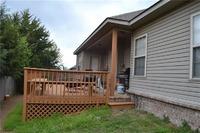 Home for sale: 2745 W. Sauter Ln., Fayetteville, AR 72704