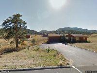 Home for sale: Cherokee, Estes Park, CO 80517