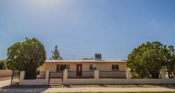 2115 N. Avenida El Capitan, Tucson, AZ 85705 Photo 1