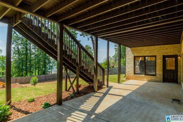 1480 Scout Ridge Dr., Hoover, AL 35244 Photo 37