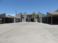 Home for sale: 308 W. Wilson #D Ave., Ridgecrest, CA 93555