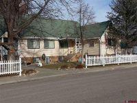 Home for sale: 1158 Grand Avenue, Delta, CO 81416