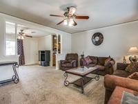 Home for sale: 436 Parkside Dr., White Settlement, TX 76108