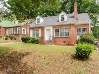 Home for sale: 469 Mellview Ave., Atlanta, GA 30310