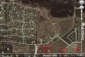 Lot D N.W. Corner Rte 176 & Deerpass Hwy., Marengo, IL 60152 Photo 2