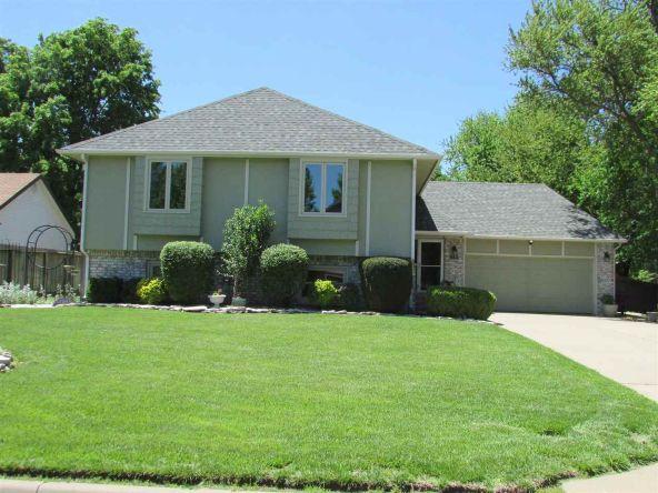 255 N. Shefford, Wichita, KS 67212 Photo 1