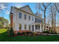 Home for sale: 3702 Selwyn Avenue, Charlotte, NC 28209