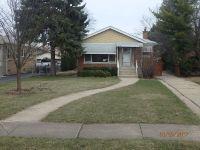 Home for sale: 4978 Wick Dr., Oak Lawn, IL 60453