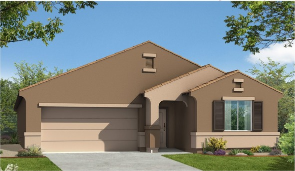 2441 S 235th Drive, Buckeye, AZ 85326 Photo 1