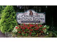 Home for sale: 21 Aerial Ridge, Waynesville, NC 28785
