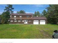 Home for sale: 16 Middle Smlith Pond Rd., Millinocket, ME 04462