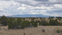 Home for sale: Lot 171 Pinon Springs, Magdalena, NM 87825