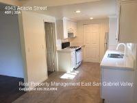 Home for sale: 4943 Acacia St., San Gabriel, CA 91776