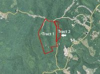 Home for sale: 0-Tract 1 Vanover Ridge Rd., Whitley City, KY 42653