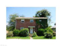 Home for sale: 1832 Roanoke Ave., Newport News, VA 23607