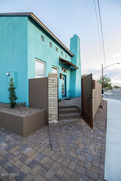 1095 S. Meyer, Tucson, AZ 85701 Photo 3