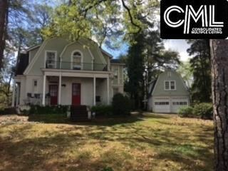 1525 Westminster Dr., Columbia, SC 29204 Photo 5