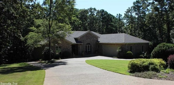 5 Morro Ln., Hot Springs Village, AR 71909 Photo 1