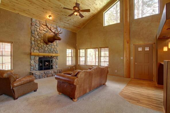 2295 Bison Ranch Trail, Overgaard, AZ 85933 Photo 2