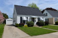 Home for sale: 2117 Blaine Ave., Racine, WI 53405