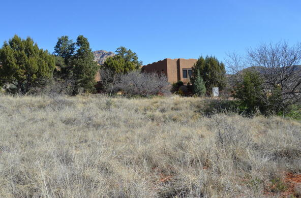 10 Clearwater, Lot 8 la Barranca, Sedona, AZ 86351 Photo 14