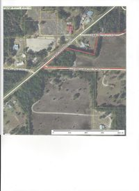 Home for sale: 0000 Clear Springs Rd., Laurel Hill, FL 32567